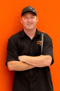 Matt Koricina, Service Technician & Sales, Hogtown Cycles in Lucan Ontario
