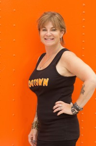 Teresa Burns, Owner & Special Events, Hogtown Cycles in Lucan Ontario