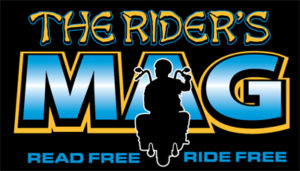 2017 Baconfest sponsor The Rider's Mag