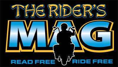 2018 Baconfest sponsor The Rider's Mag