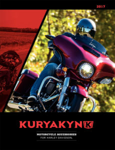 Kuryakyn Parts Catalogue 2017