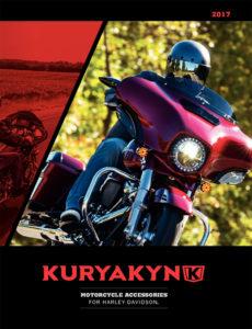 Kuryakyn Parts Catalogue 2017