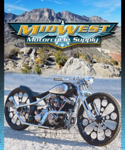 Midwest Parts Catalogue 2017