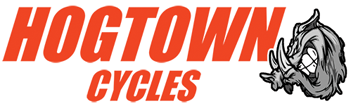 Hogtown Cycles logo