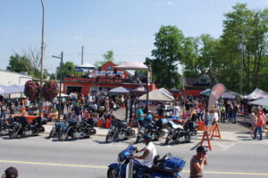 Baconfest 2017 @ Hogtown Cycles | Lucan | Ontario | Canada