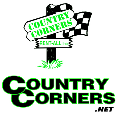 Country Corners Rent-All