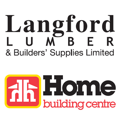 Hogtown 2017 Sponsor Langford Lumber & Builders' Supplies Limited Home Building Centre