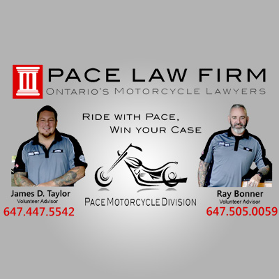 Hogtown 2017 Sponsor Pace Law Firm