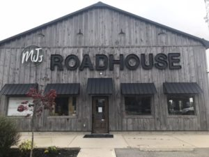 Bike Nights at MJ's Roadhouse @ MJ's Roadhouse | Bluewater | Ontario | Canada