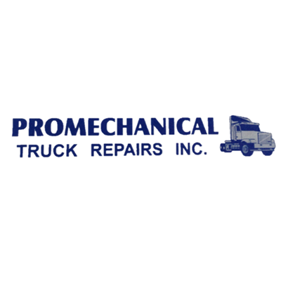 Promechanical Truck Repair Inc.