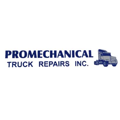Promechanical Truck Repair Inc.