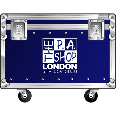 PA Shop London