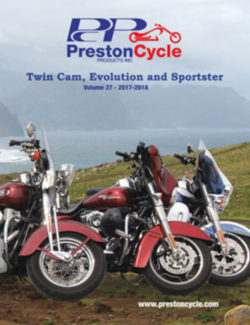 Browse 2017 Preston Cycle Catalogue