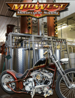 Browse 2018 Midwest Motorcycle Supply Catalogue