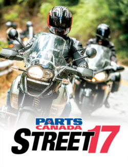 Browse 2017 Parts Canada Street Catalogue