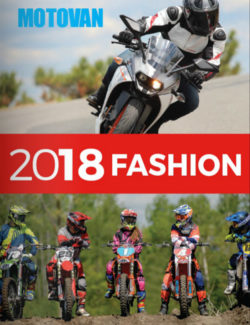 Browse 2017 MOTOVAN Fashion Catalogue