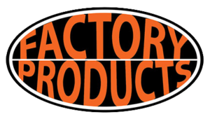 Factory Products | Baconfest Sponsor