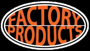 Factory Products   Baconfest Sponsor