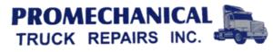 Baconfest 2019 Sponsor Promechanical Truck Repairs Inc.
