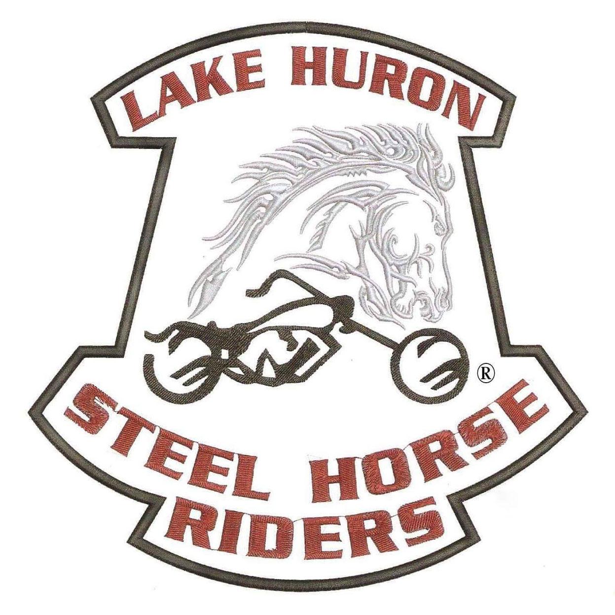 Steel Horse Riders