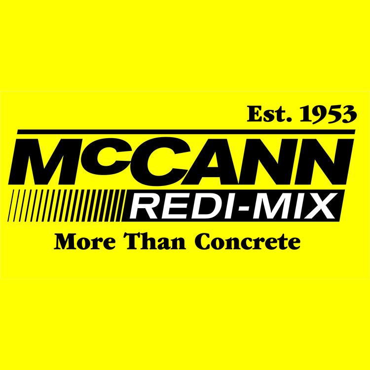 McCann Redi-Mix