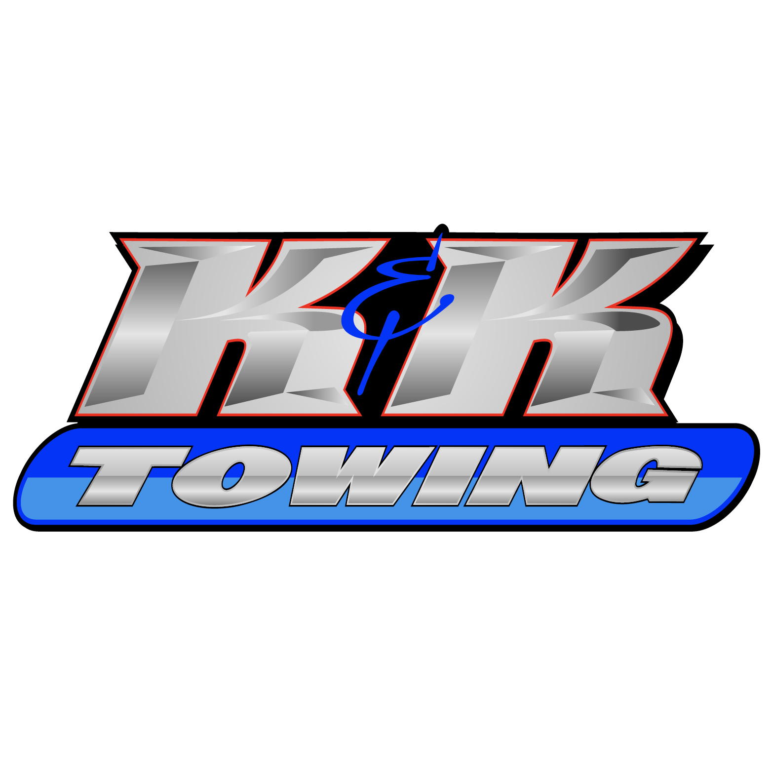 K&K Towing