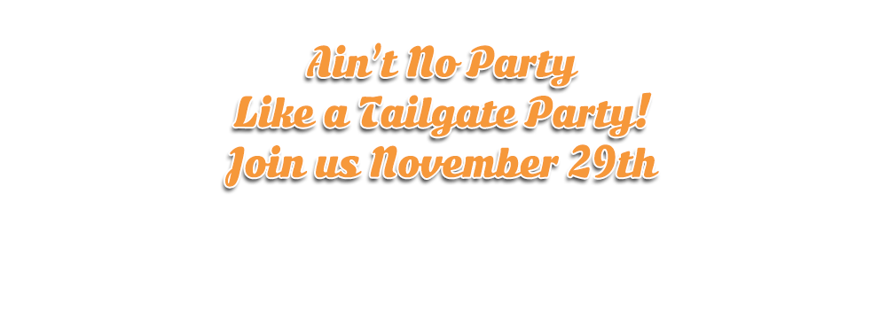 Tailgate Party at Hogtown Cycles in Lucan, Ontario