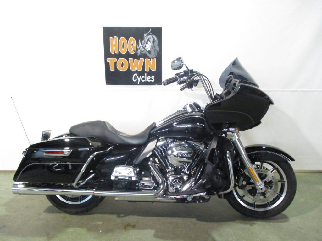 USED HARLEY DAVIDSON FOR SALE ONTARIO