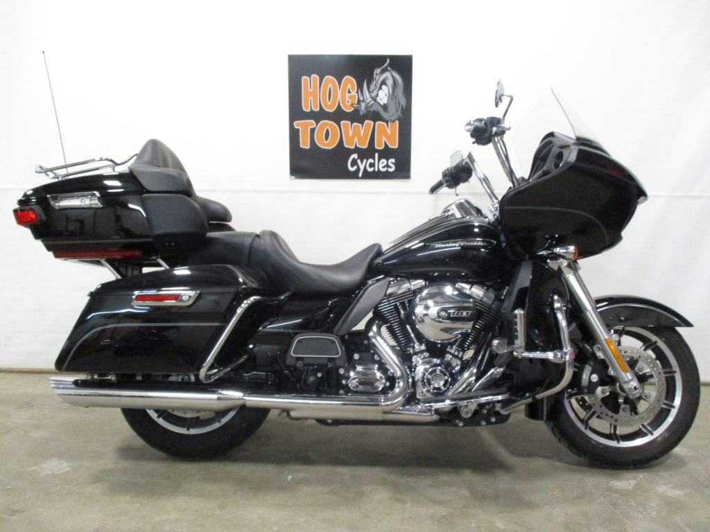 used harley davidson for sale