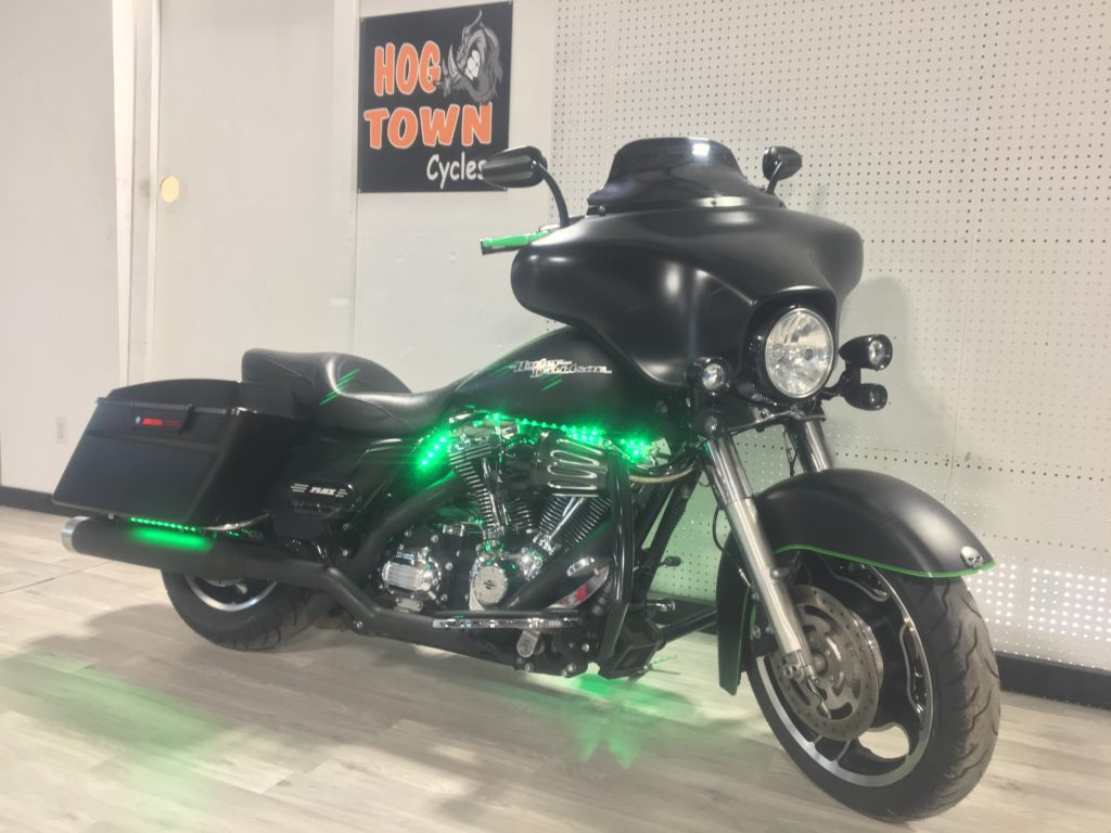 pre owned harley davidson for sale